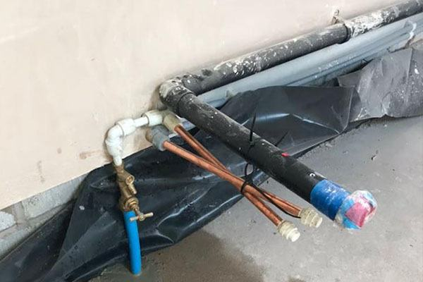 Can You Protect Yourself from Poor Pipework?